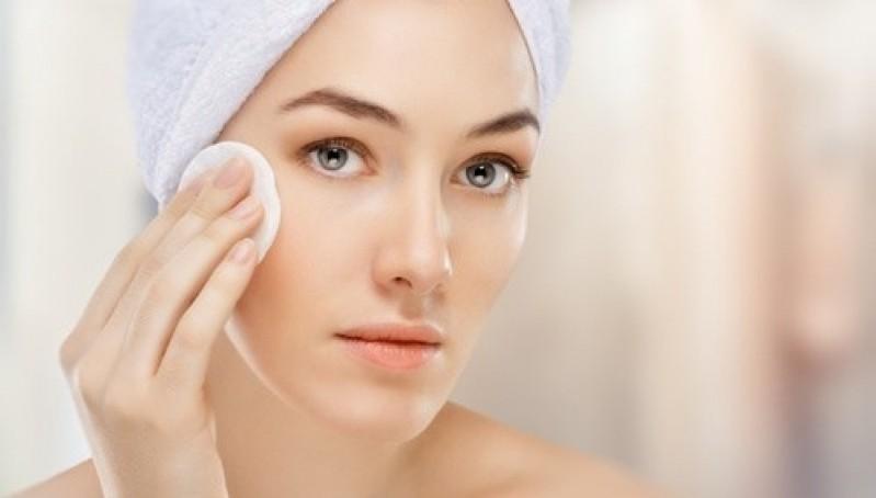 Clínica Dermatológica para Melasma Brooklin - Clínica Dermatológica para Acnes