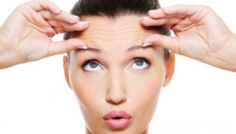 Clínica Dermatológica para Tratar Rugas Localização Cerqueira César - Clínica Dermatológica para Tratar Estrias