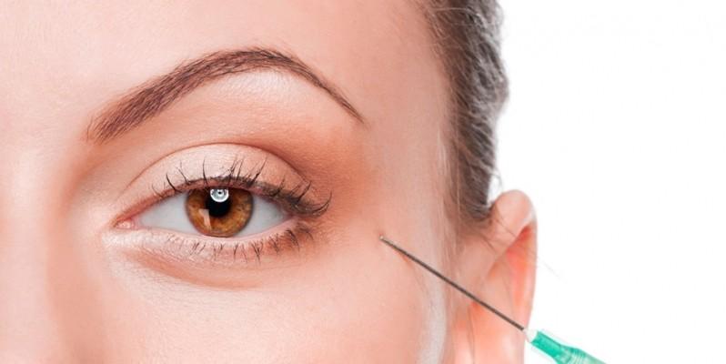 Clínica para Rejuvenescimento área dos Olhos Cerqueira César - Rejuvenescimento do Rosto