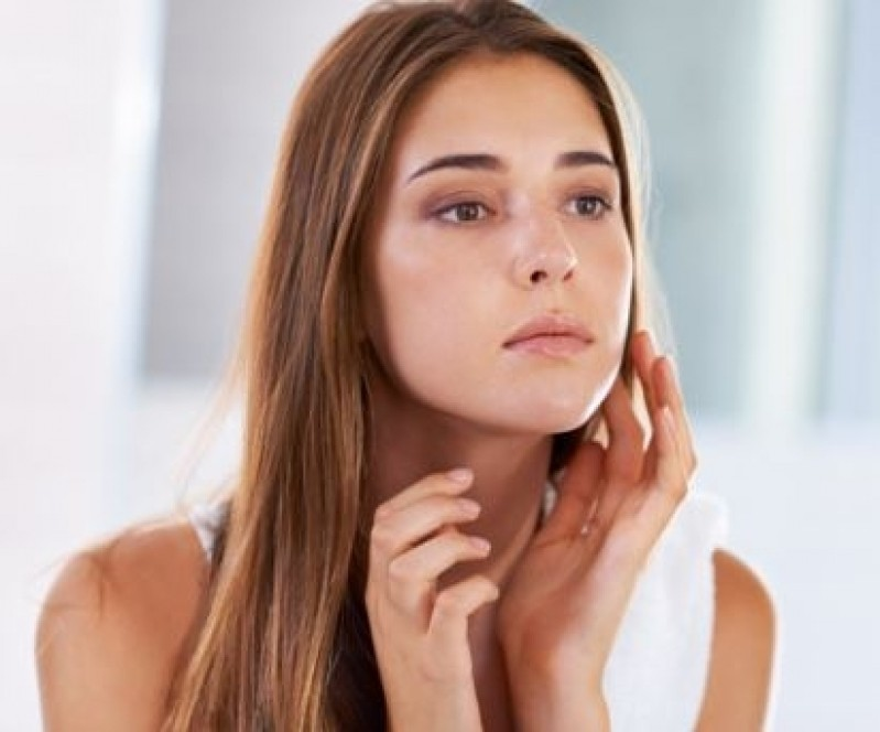 Clínica para Tratamento de Cicatriz de Acne a Laser Jardim América - Tratamento de Cicatriz de Acne na Gestação