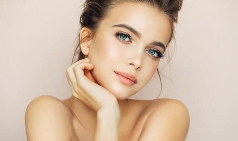 Clínica para Tratamento de Cicatriz de Acne e Cravo Indianópolis - Tratamento de Cicatriz de Acne na Testa