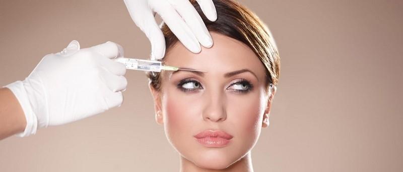 Onde Fazer Tratamento de Rugas na Testa Indianópolis - Tratamento de Rugas nos Olhos