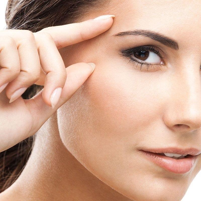 Onde Fazer Tratamento Rugas Abaixo dos Olhos Mooca - Tratamento de Rugas nos Olhos