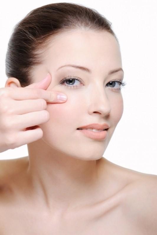Onde Fazer Tratamento Rugas área dos Olhos Cerqueira César - Tratamento de Rugas nos Olhos