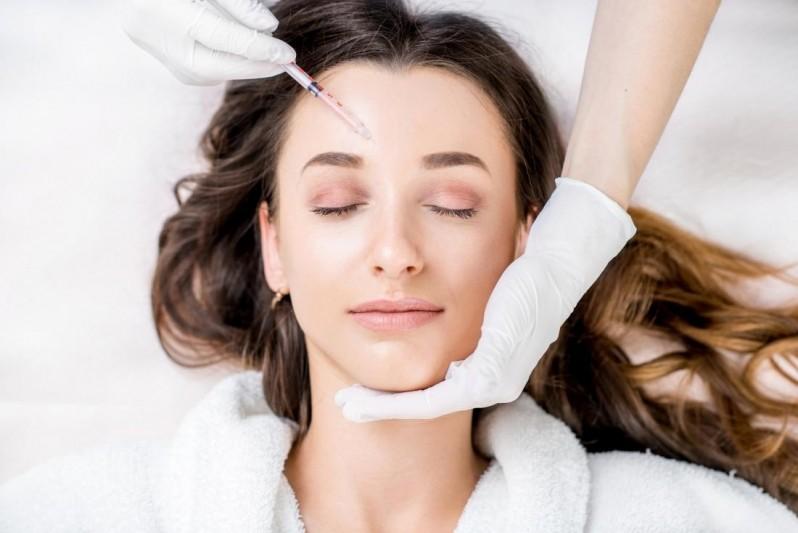 Onde Fazer Tratamento Rugas Estáticas Morumbi - Tratamento Rugas Abaixo dos Olhos