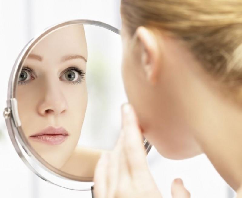 Preciso de Tratamento de Cicatriz de Acne e Cravo Vila Olímpia - Tratamento de Cicatriz de Acne e Manchas
