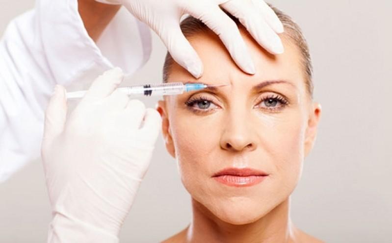Procuro por Preenchimento Facial para Testa Vila Sônia - Preenchimento Facial para Olheiras