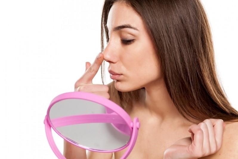Quero Fazer Preenchimento Facial no Nariz Vila Madalena - Preenchimento Facial para Olheiras