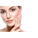 clínica dermatológica para estética facial