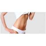 clínica dermatológica para tratar estrias
