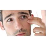 clínica para rejuvenescimento rosto masculino Jardim América
