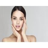 clínica para tratamento de cicatriz de acne e manchas Pinheiros