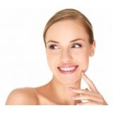 clínica para tratamento de cicatriz de acne em gestantes Butantã
