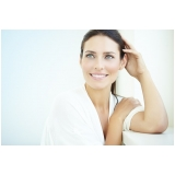 onde encontrar clínica dermatológica para estética Chácara Klabin