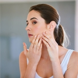 preciso de tratamento de cicatriz de acne em gestantes Chácara Klabin