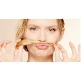 preenchimento facial com bigode chinês Butantã