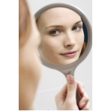 procuro por preenchimento facial com ácido hialurônico nariz Chácara Klabin