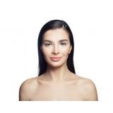 rejuvenescimento no rosto laser Chácara Klabin