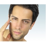 tratamento de cicatriz de acne masculino com especialista Liberdade