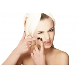 Tratamento de Cicatriz de Acne e Cravo