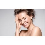 tratamento para rejuvenescimento no rosto laser Morumbi