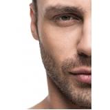 tratamento para rejuvenescimento rosto masculino Cerqueira César