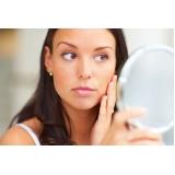 tratamento para rejuvenescimento rosto Campo Belo