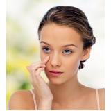 tratamento de rugas nos olhos