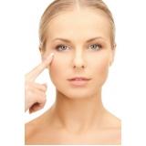 tratamento rugas embaixo dos olhos