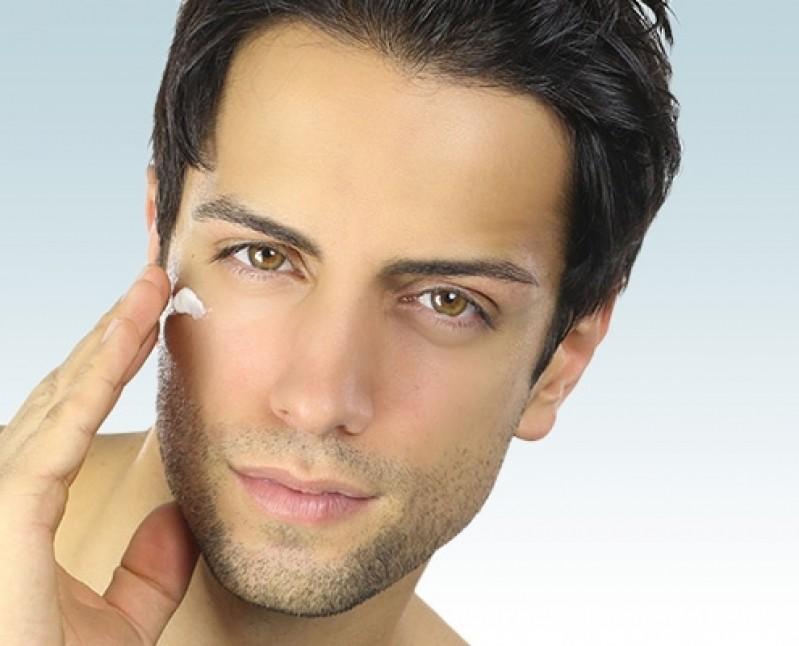 Tratamento de Cicatriz de Acne Masculino com Especialista Jardins - Tratamento de Cicatriz de Acne na Testa
