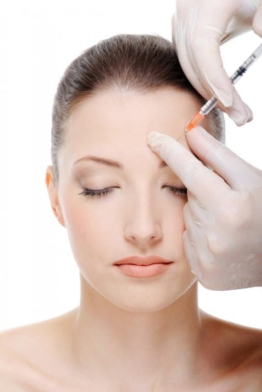 Tratamento de Rugas na Testa em Clínica Morumbi - Tratamento de Rugas nos Olhos