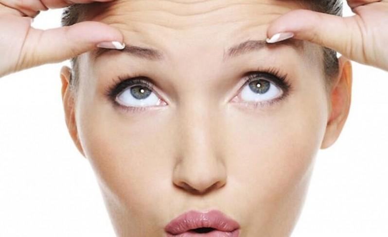 Tratamento de Rugas na Testa Morumbi - Tratamento de Rugas nos Olhos