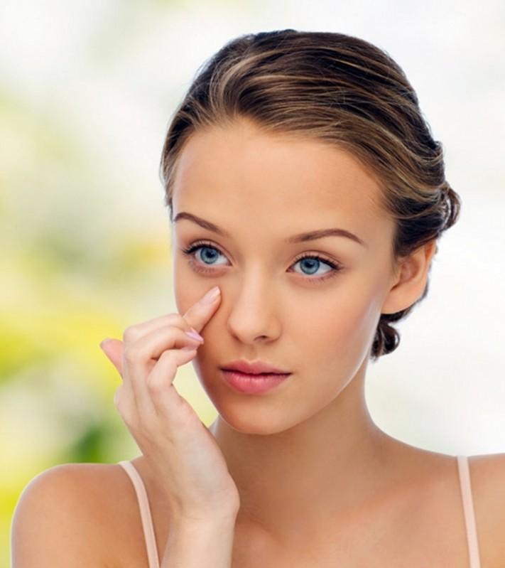 Tratamento de Rugas nos Olhos em Clínica Cerqueira César - Tratamento Rugas na Testa