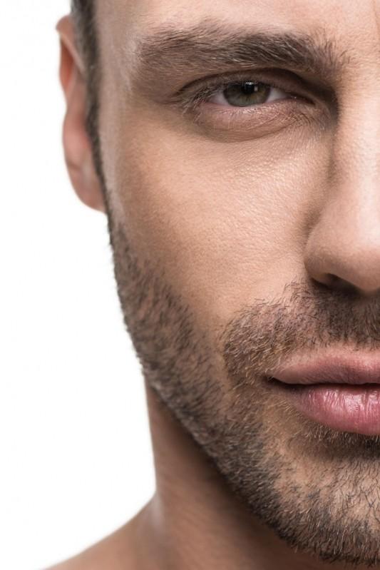 Tratamento para Rejuvenescimento Rosto Masculino Jardins - Rejuvenescimento do Rosto