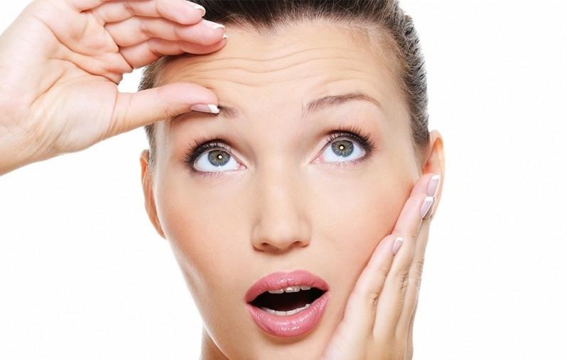 Tratamento Ruga na Testa Pinheiros - Tratamento de Rugas nos Olhos